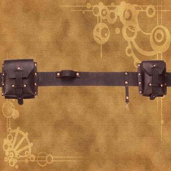 Steampunk Gebrauchsgürtel