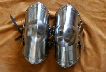 Edward III Beinpanzer