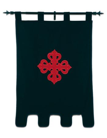 Banner des Ordens von Calavatra