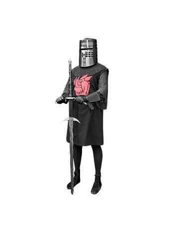 Monty Pythons schwarzer Ritter, Größe S/M
