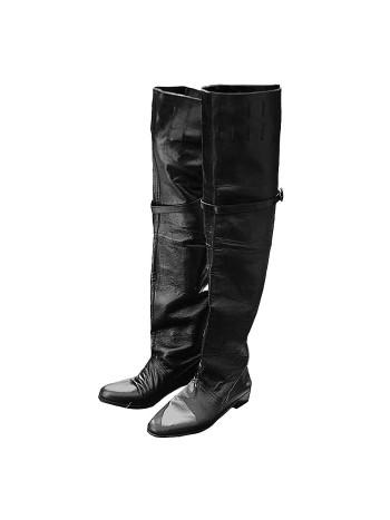 Renaissance Stiefel Damen, Größe 44