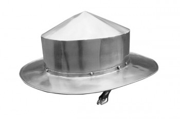 Kettle Hat Defender