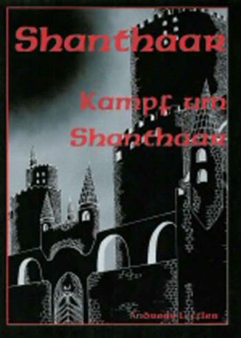 Shanthaar - Kampf um Shanthaar