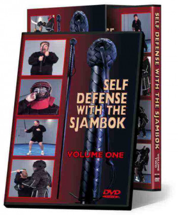 Self-Defense with the Sjambok