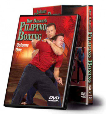 Ron Balicki´s Filipino Boxing