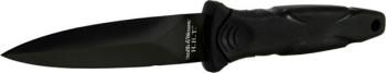 Smith & Wesson Militär Stiefelmesser mit unechter Schneide