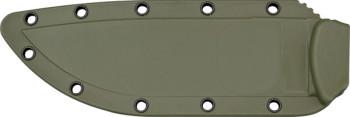 Natogrüne Esee Modell 6 Scheide