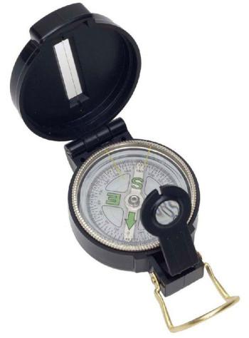 Kompass Ölgelagert