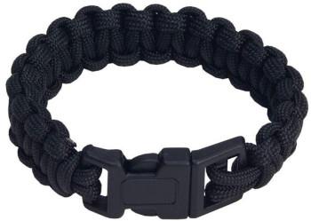 BlackField Armband schwarz