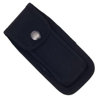 Nylonetui Taschenmesser, Grifflänge 11 cm