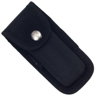 Nylonetui Taschenmesser, Grifflänge 10 cm