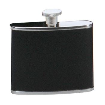 Flachmann Leder 150 ml