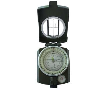Marschkompass, Ölgelagert