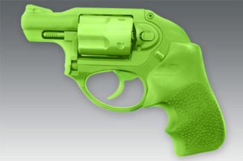 Ruger LCR Gummi Trainingsrevolver