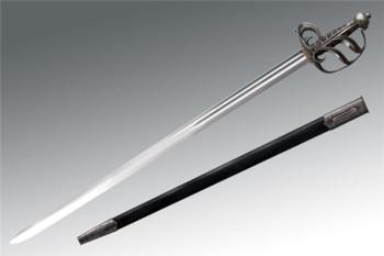 Englisches Korbschwert