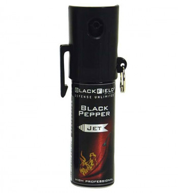 Blackfield Pfefferspray Jet 15ml