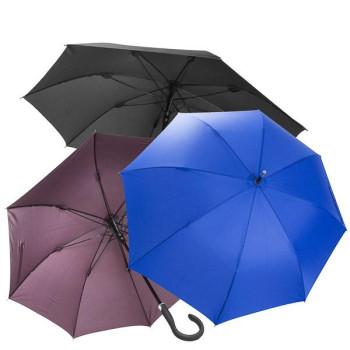 Sicherheitsschirm für Frauen, Blau