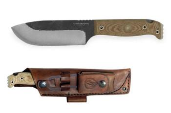 Selknam Messer