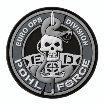 Patch Euro-Ops-Division Gen1