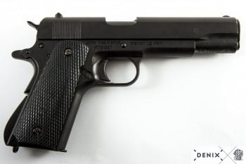 45er Colt Government M191A1 zerlegbar