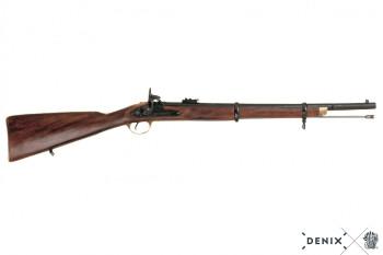 Englisches P/60-Gewehr, Enfield 1860
