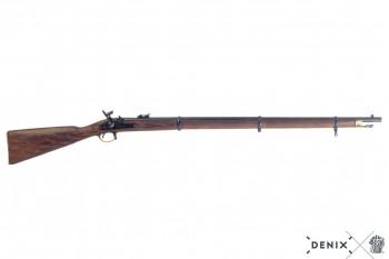 Muskete von Lee-Enfield
