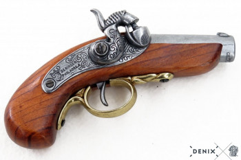 Derringer (Pistole)