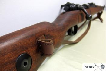 Karabiner 98 K Mauser 1935 Deutschland, 2. Wk. mit Gurt
