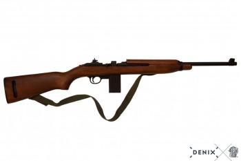 M1 Karabiner, Kal. 30, USA 1941, v. Winchester, 2.WK