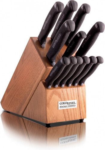 Holzblock für Küchenklassiker