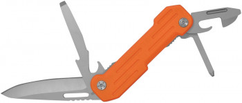 Pocket Block Multifunktionswerkzeug Orange