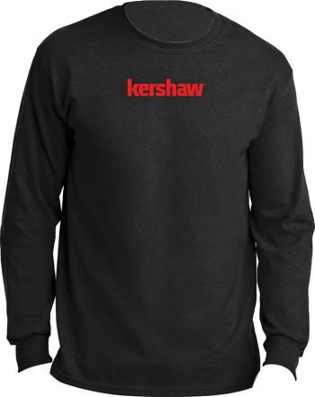 Langärmliges Shirt L