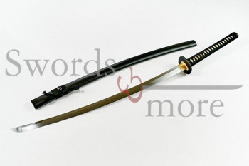 Samurai Katana - 5160 Serie
