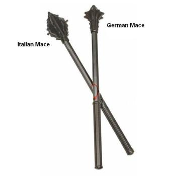 Deutscher Streitkolben aus dem 16. Jahrhundert