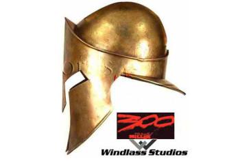 300 Spartaner Helm