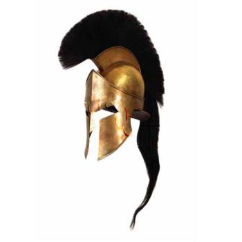300 König Leonidas Helm