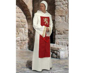 Assassin´s Creed Kreuzritter Priesterrobe, Größe L/XL