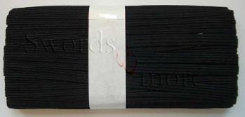 Griffwicklung Tsuka Ito für Wakizashi 8 mm Baumwolle (1 Meter)
