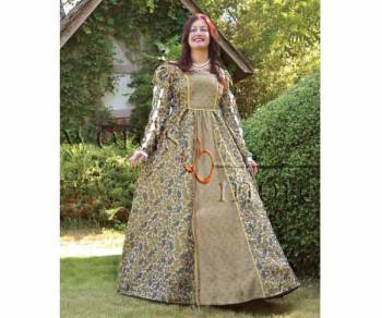 Cantebury Kleid, Größe L