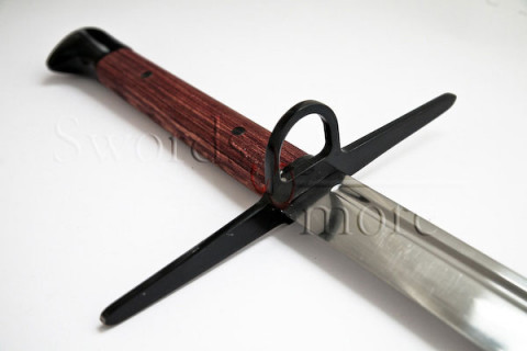 Grosses Messer Schwert