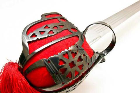 Schottisches Breitschwert