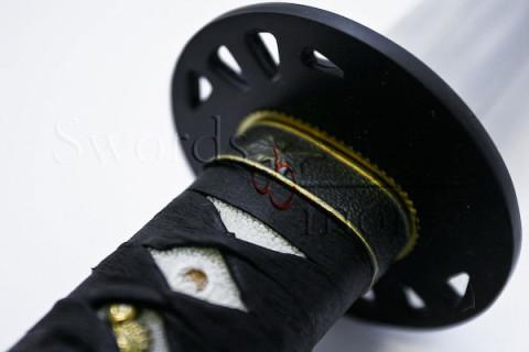 Kill Bill - Hattori Hanzo Schwert - handgeschmiedet