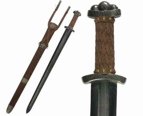 Godfred Wikingerschwert