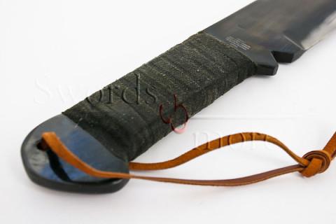 Gil Hibben Rambo IV Messer