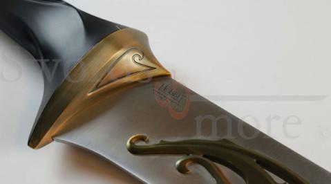 Der Hobbit Düsterwald Infanterie Schwert