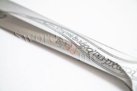 Schwert - Stich