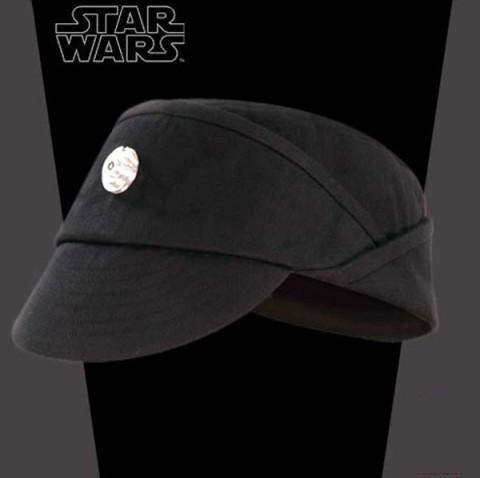 Imperial Death Star Offizierskappe