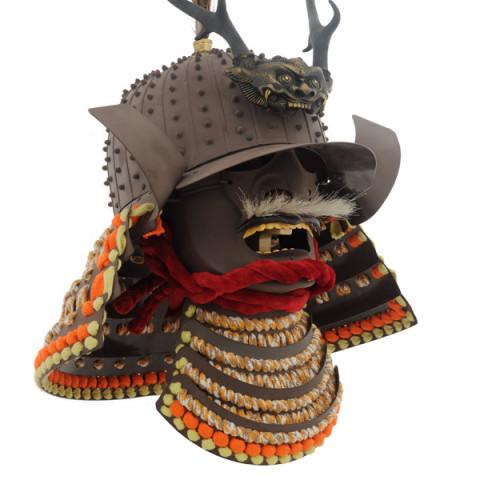 Daisho Kake Helm