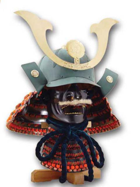 Oda Nobunaga Helm
