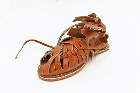 Römische Sandalen, Größe 42,5